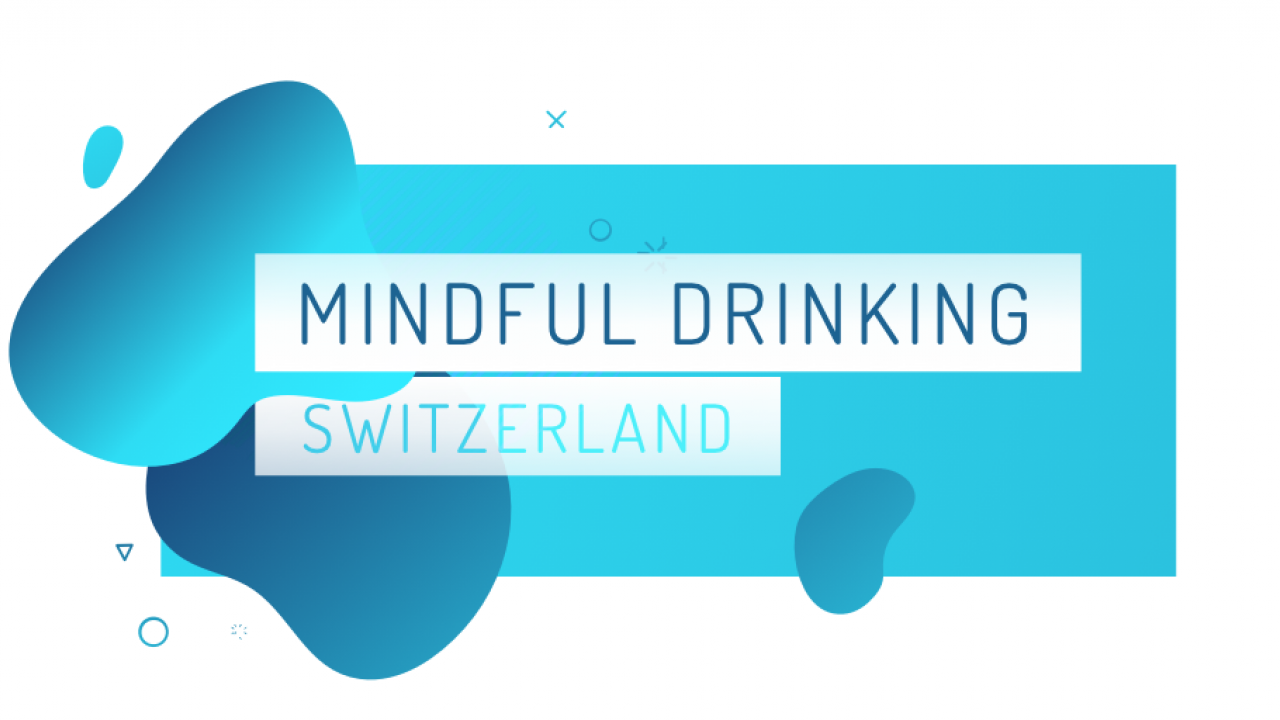 Mindful Drinking Switzerland