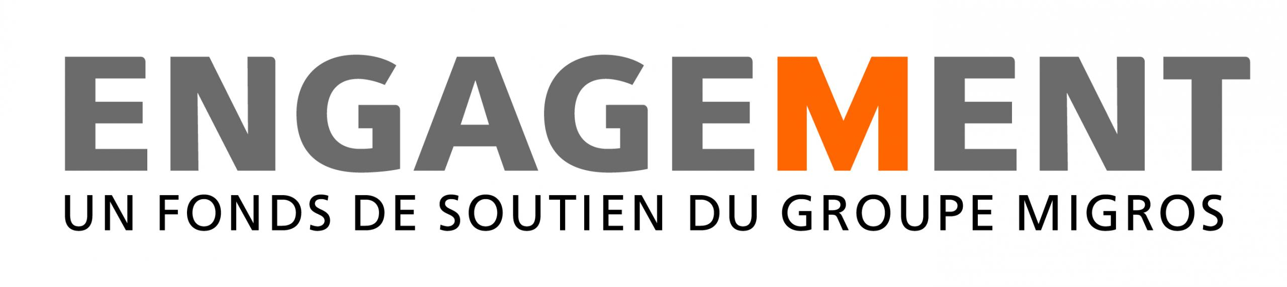 Logo Migros Engagement